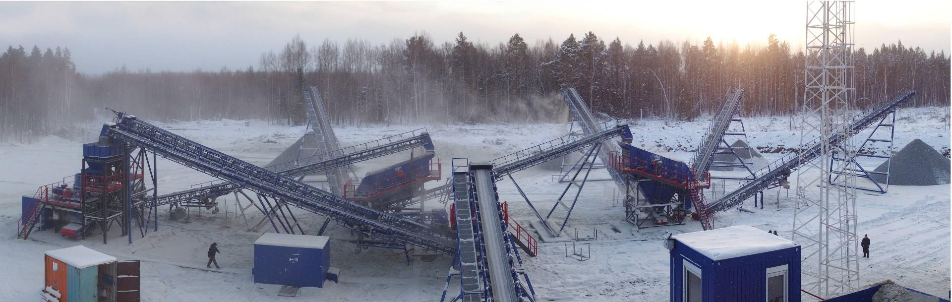 Linka Ural2- hlavní foto
